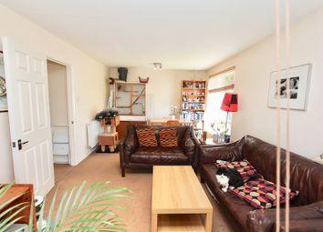 Thumbnail 2 bedroom flat for sale in Inner Park Road, London