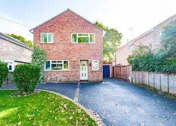 3 bed detached house for sale in Cambridge Road, Owlsmoor, Sandhurst, Berkshire GU47