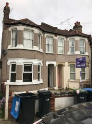 Thumbnail 2 bed flat to rent in Beech Road, New Southgate
