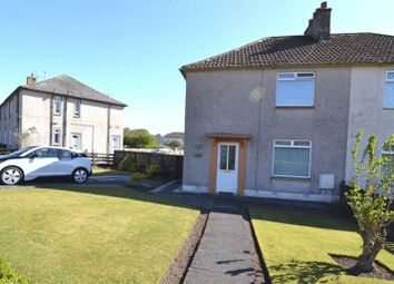 Thumbnail 3 bed semi-detached house for sale in Vennel Street, Dalry