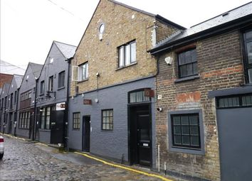 Thumbnail 2 bedroom flat to rent in 10A, Hatherley Mews, Walthamstow, London