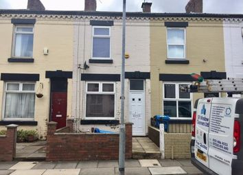 Thumbnail 2 bedroom terraced house for sale in Chirkdale Street, Liverpool
