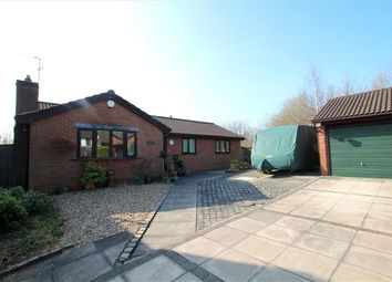 Thumbnail 3 bedroom bungalow for sale in Gleneagles Drive, Preston
