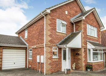 Thumbnail 4 bedroom detached house for sale in Ensbury Park, Bournemouth, Dorset