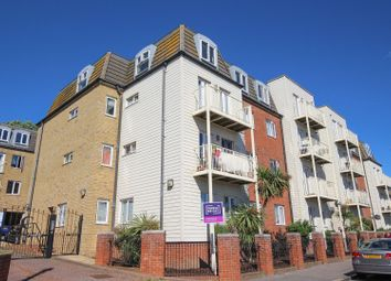 Thumbnail 2 bed flat for sale in Dane Road, Margate