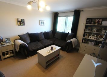 Thumbnail 2 bed flat for sale in Tillage Green, Darlington