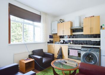 Thumbnail 3 bed maisonette to rent in Overton Road, London