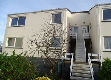 Thumbnail 2 bedroom flat for sale in Broadlands Court, Bideford