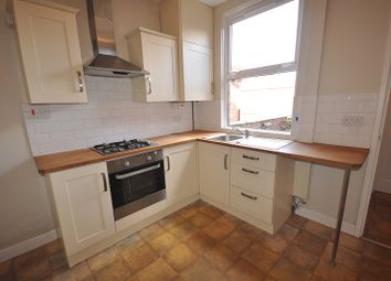 Thumbnail 2 bed terraced house to rent in Falcon Grove, New Basford, Nottingham
