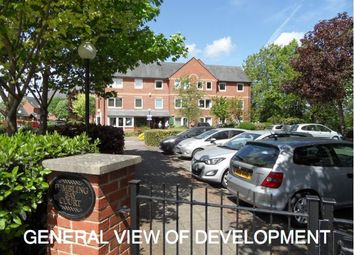 Thumbnail 1 bed flat for sale in Tumbling Bay Ct, Henry Road, Oxford