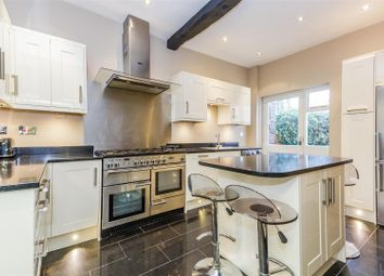 Thumbnail 5 bed semi-detached house to rent in Harvington Lane, Norton, Evesham
