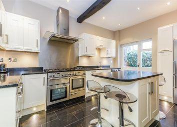 Thumbnail 5 bedroom semi-detached house for sale in Harvington Lane, Norton, Evesham