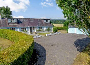 Kingsley, Bordon, Hampshire GU35. 5 bed detached house