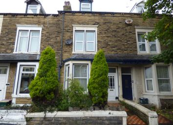 Thumbnail 4 bed terraced house for sale in Chatsworth Road, Morecambe