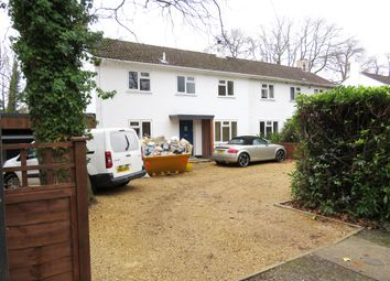 Thumbnail 3 bed semi-detached house to rent in Kootenay Avenue, Southampton
