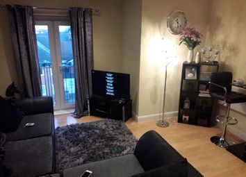 Thumbnail 2 bed flat to rent in Ridgepoint Court, Wheeler Street, Maidstone