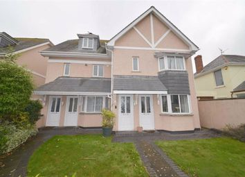 Thumbnail Studio for sale in 12, Serpentine Gardens, Tenby, Dyfed