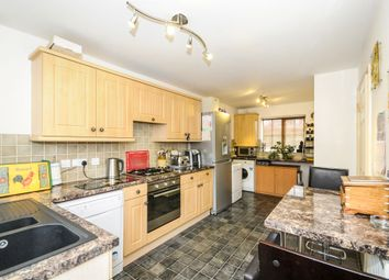 Thumbnail 5 bed semi-detached house for sale in Buckenham Way, Thetford