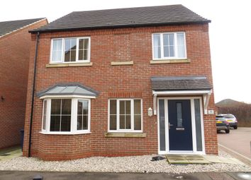 4 bed detached house for sale in Dahlia Close, March PE15