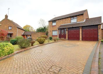 Thumbnail 4 bed link-detached house for sale in Allonby Close, Lower Earley, Reading, Berkshire
