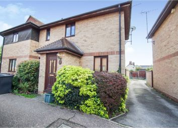 2 bed semi-detached house for sale in Pintolls, South Woodham Ferrers, Chelmsford CM3