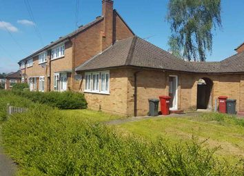 Thumbnail 1 bed semi-detached bungalow for sale in Gosling Road, Langley, Slough