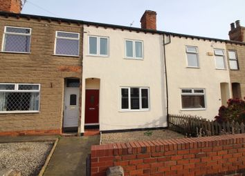 Thumbnail 3 bed terraced house for sale in Church Lane, Normanton