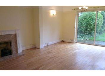 Thumbnail 4 bed detached house to rent in Brampton Gardens, Hersham, Walton-On-Thames, Surrey