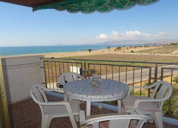 Thumbnail 3 bed apartment for sale in Puerto De Mazarron, 30860, Spain