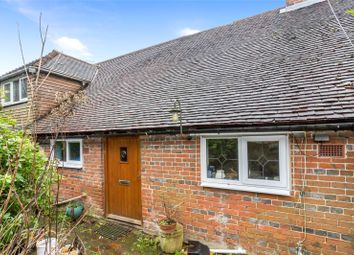 Thumbnail 3 bed end terrace house for sale in Donkey Row, Brighton Road, Newtimber, Hassocks