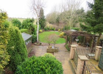 Thumbnail 3 bed semi-detached bungalow for sale in The Willows, Little Harrowden, Wellingborough