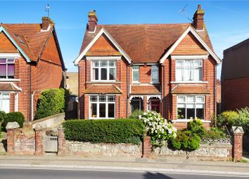 5 bed semi-detached house for sale in The Quantocks, Arundel Road, Littlehampton BN17
