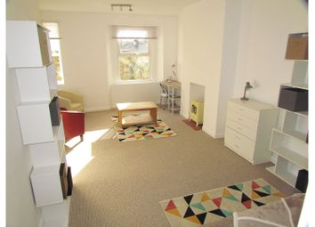 Thumbnail Studio for sale in South View Terrace, Plymouth