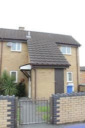 Thumbnail 3 bed end terrace house for sale in Maes Gaer, Rhyl