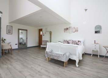 Thumbnail 1 bed barn conversion to rent in The Street, Finglesham, Deal