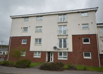 Thumbnail 2 bed flat for sale in Eaglesham Road, East Kilbride, South Lanarkshire