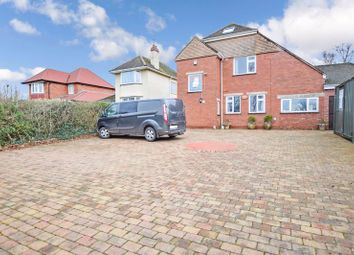 Thumbnail 4 bed property for sale in Hill Barton Road, Pinhoe, Exeter
