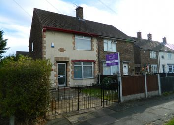 Thumbnail 2 bed semi-detached house for sale in Eastern Avenue, Speke, Liverpool