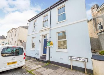 Thumbnail 2 bed detached house for sale in Mutley, Plymouth, Devon