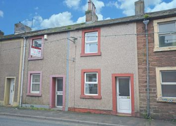 2 bed terraced house for sale in Main Street, Cleator CA23