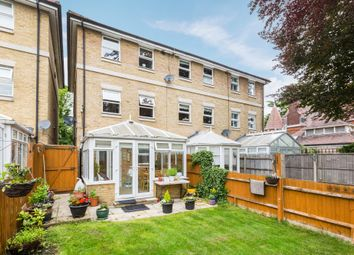 3 bed town house for sale in Pampisford Road, South Croydon CR2