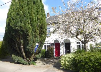 Thumbnail 3 bedroom cottage for sale in Common Road, Kensworth, Dunstable