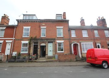 Thumbnail 1 bedroom property to rent in Cromwell Road, Colchester