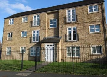 Thumbnail 2 bedroom flat to rent in Marlington Drive, Huddersfield