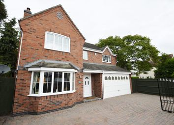 Thumbnail 5 bed detached house to rent in Hanbury Park Road, Worcester