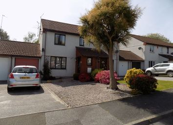 Thumbnail 3 bed semi-detached house for sale in Springfield Close, St. Austell