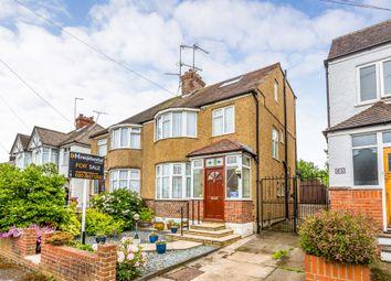 4 bed semi-detached house for sale in Wentworth Road, Barnet EN5