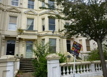 Thumbnail 2 bed flat to rent in Charles Road, St. Leonards-On-Sea