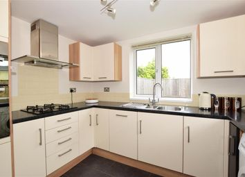 Thumbnail 2 bed end terrace house for sale in Cross Street, Sandown, Isle Of Wight