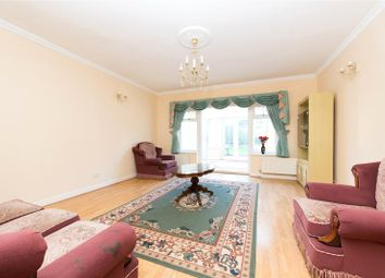 Thumbnail 5 bed semi-detached house for sale in Rosedene Avenue, Streatham